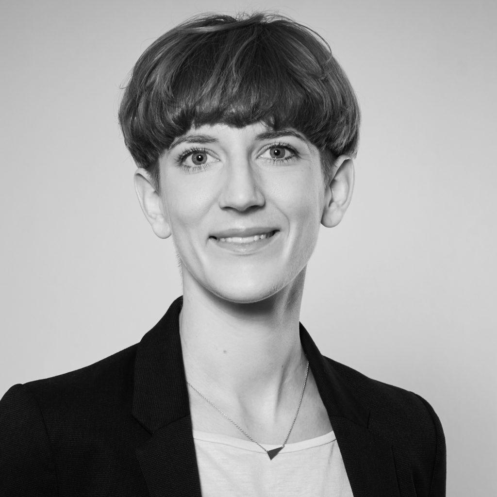 Luisa Kinzius