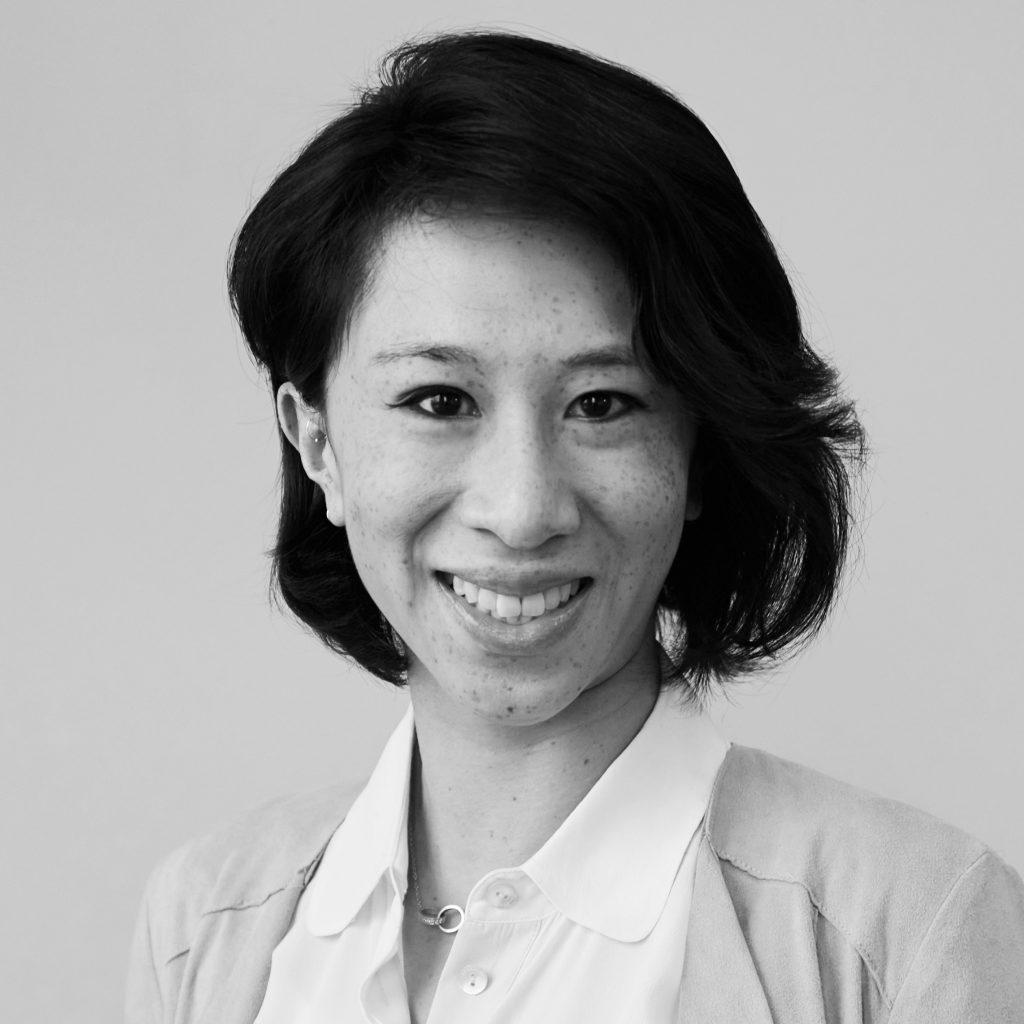Tiffany Wong